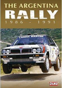 The Argentina Rally 1986-1991 - Download