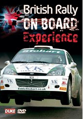 British Rally On Board Experience Download