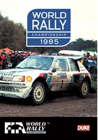 World Rally Review 1985 DVD