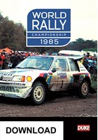 World Rally Review 1985 Download