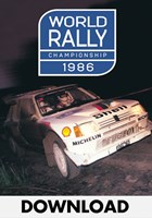 World Rally Review 1986 Download