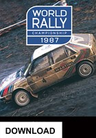 World Rally Review 1987 Download