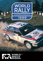 World Rally Review 1988 DVD