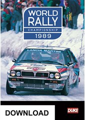 World Rally Review 1989 Download