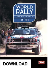 World Rally Championship 1991 Review Download