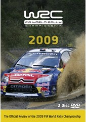 World Rally Review 2009 Download