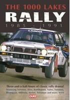 Monte Carlo Rally 1986-91 (6 DVD) Box Set : Duke Video