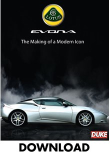 Lotus Evora The Making of a Modern Icon - Download