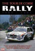 The Tour de Corse Rally 1984 -1991 Download