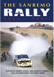 WRC San Remo Rally 1985-91 Download