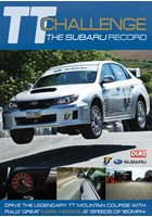 TT Challenge The Subaru Record NTSC DVD