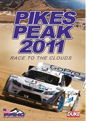 The 2011 Pikes Peak International Hill Climb Download