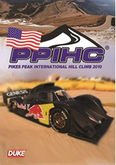 The 2010 Pikes Peak International Hill Climb Download