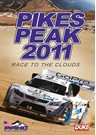 The 2011 Pikes Peak International Hill Climb DVD