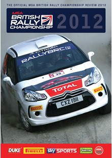 British Rally Championship Review 2012 Download