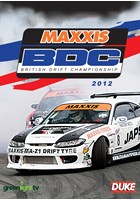 Maxxis British Drift Championship Review 2012 Download