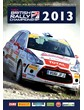 British Rally Championship Review 2013 DVD