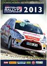 British Rally Championship Review 2013 DVD