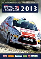 British Rally Championship Review 2013 HD Download