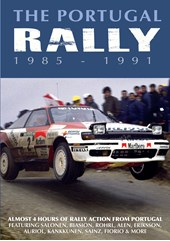 The Portuguese Rally 1985-1991 Download