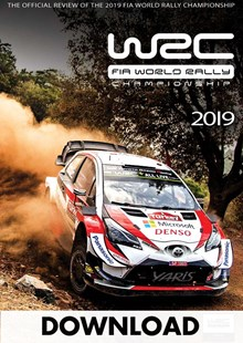 World Rally Championship 2019 Review (9 Part) Download