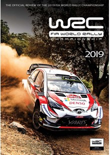 World Rally Championship 2019 Review (2 Disc) On-Demand