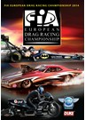 Euro Drag Racing Championship 2014 Review DVD