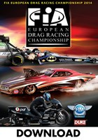 European Drag Racing Review 2014 - Download