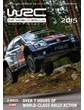World Rally Review 2015 (WRC) DVD 2-disc
