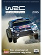 World Rally Review 2016 (WRC) DVD 2-disc
