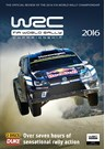 World Rally Championship 2016 Review (2 Disc) DVD
