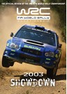 World Rally Review 2003  DVD