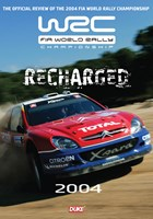 World Rally Review 2004 DVD