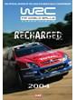 World Rally 2004 DVD