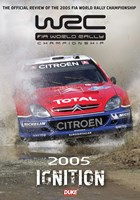 World Rally Review 2005 DVD