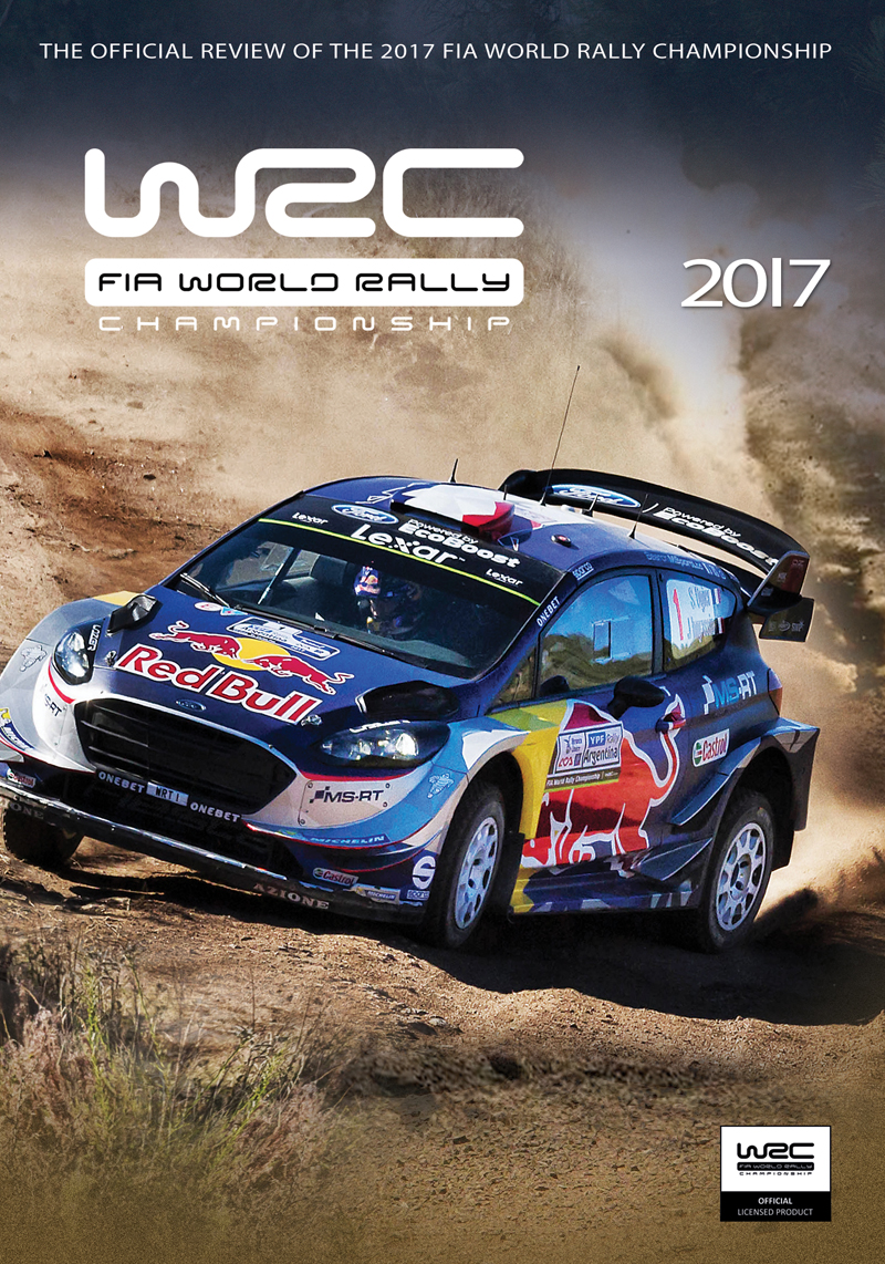 World Rally Championship 2017 Review 4 Part Download : Duke Video