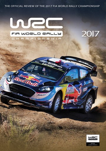 World Rally Championship 2017 Review 4 Part Download - click to enlarge
