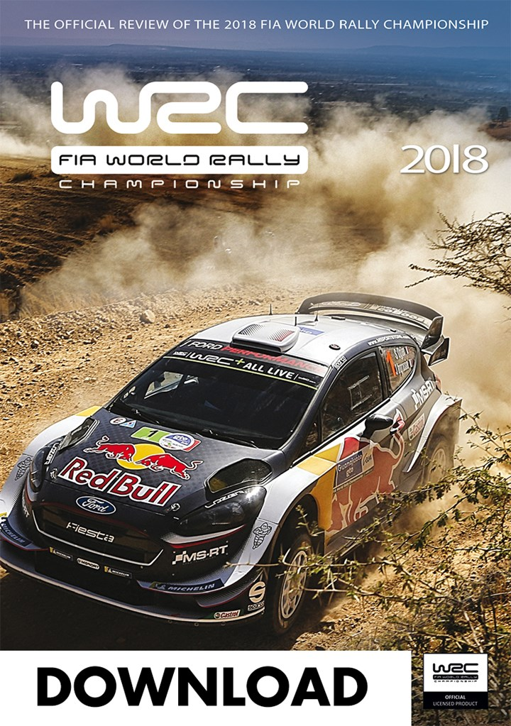 World Rally Championship 2018 Review - Download