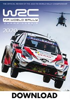 World Rally Championship 2020 Review Download