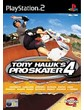 Tony Hawk S Pro Skater 4 Play Station 2 Game