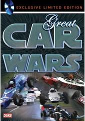 Great Car Wars DVD