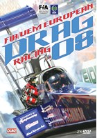 FIA / UEM European Drag Racing Championship 2008 Review DVD