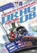 FIA / UEM European Drag Racing Championship 2008 Review DVD