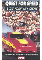 Quest For Speed & The Eddie Hill Story Download