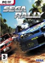 Sega Rally PC