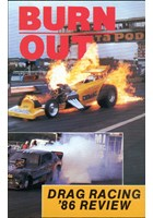 Drag Review 1986 - Burn Out Download