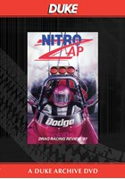 Nitro Zap Drag Review 1987 Duke Archive DVD