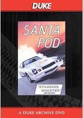Standing Quarter Santa Pod 1988 Duke Archive DVD