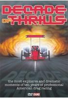 Decade of Thrills 1 DVD