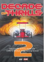 Decade of Thrills II DVD